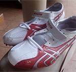 รองเท้าตะปู Health 198