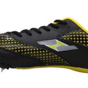 Health 190 สีเหลืองดำ