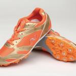 xiongwei 555 Health Series สีส้ม